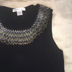 Warren by WD NY Tops - Warren by WD NY size M Sleeveless Scoop Neck Top